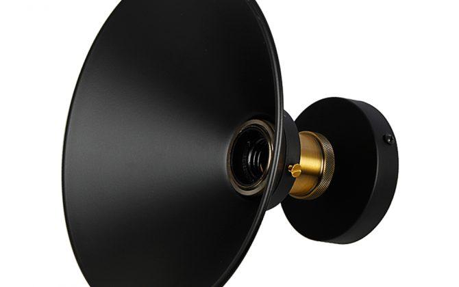 Stropné svietidlo historické s čiernym tienidlom. Svietidlo je vhodné ako hlavné osvetľovacie svietidlo do hotelov barov reštaurácií hál.4 670x420 - Stropné svietidlo historické s čiernym tienidlom