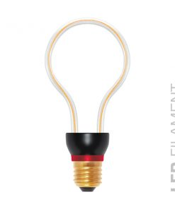 LED ART žiarovka. Odporúčajú sa použiť pri špeciálnych eventoch, oslavách ako dekoračné umelecké osvetlenie.