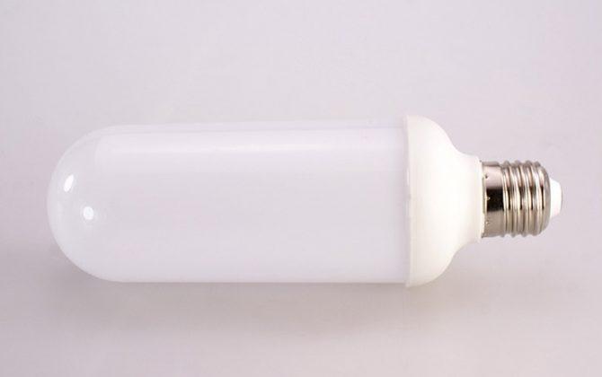 LED žiarovka imitujúca plameň E27 3W Teplá biela dva módy. LED žiarovka s originálnym naprogramovaním imituje horiaci plameň efekt sa znásobí použitím vhodného svietidla s mliečnym sklom 6 670x420 - LED žiarovka imitujúca plameň, E27, 3W, Teplá biela, dva módy