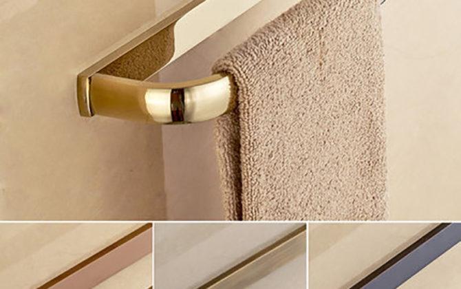 Držiak na uteráky do kúpeľne v štyroch rôznych farbách 670x420 - Držiak na uteráky do kúpeľne v štyroch rôznych farbách