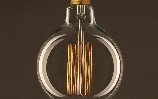 EDISON žiarovka CLASSIC GLOBUS E27 30W 60lm 1 670x420 - EDISON žiarovka – CLASSIC SPHERE – E27, 30W, 60lm
