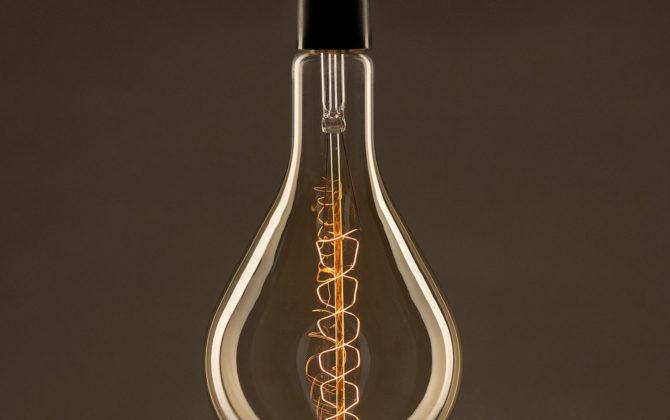 EDISON žiarovka XXL SPIRAL E27 60W 60lm 3 670x420 - EDISON žiarovka - XXL SPIRAL - E27, 30W, 60lm