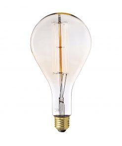 EDISON žiarovka – XXL CLASSIC – E27, 25W, 60lm