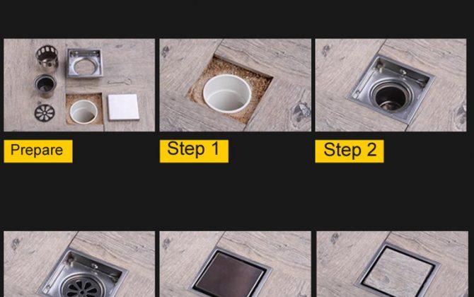 Elegantná podlahová vpusť do kúpeľne v rôznych prevedeniach . 2 670x420 - Elegantná podlahová vpusť do kúpeľne v rôznych prevedeniach