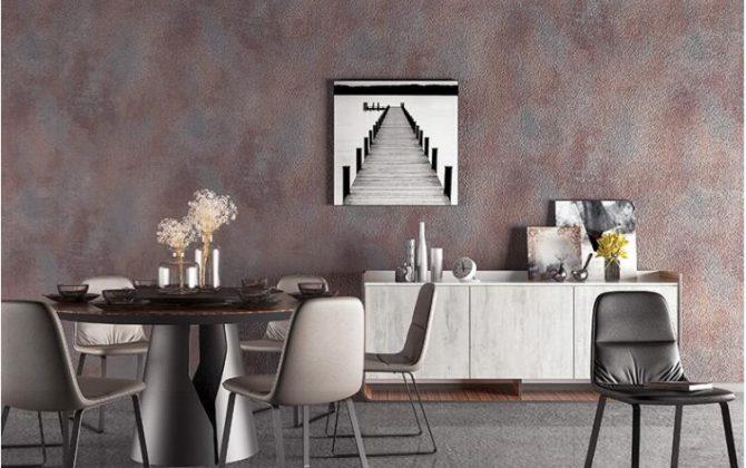 Elegantná vintage tapeta na stenu v rôznych farebných prevedeniach 2 670x420 - Elegantná vintage tapeta na stenu v rôznych farebných prevedeniach
