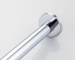 Kvalitný držiak / rameno hlavovej sprchy - model E