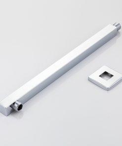 Kvalitný držiak / rameno hlavovej sprchy - model C