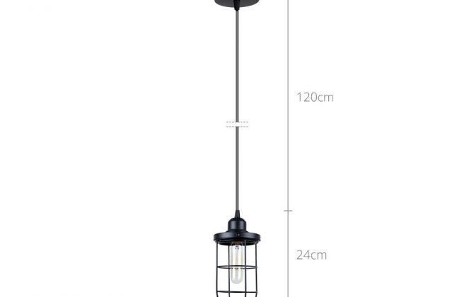 Historické závesné svietidlo s oblúkovou klietkou 3 670x420 - Historické závesné svietidlo s oblúkovou klietkou