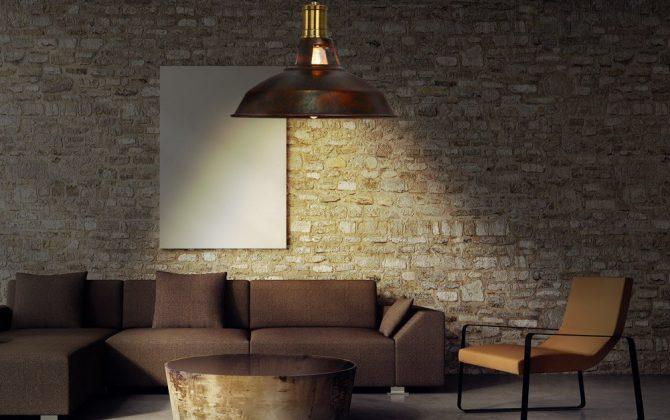 Retro závesné svietidlo Bar v hrdzavej farbe 1 670x420 - Retro závesné svietidlo Bar v hrdzavej farbe