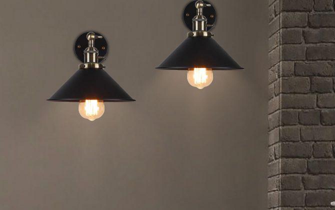Historické nástenné svietidlo s tmavým tienidlom s otočným spínačom 5 670x420 - Historické nástenné svietidlo s tmavým tienidlom s otočným spínačom