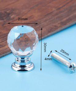 Úchytka-na-nábytok-DIAMOND-strieborná-farba