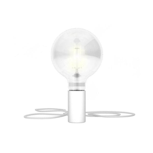 Magnetické svietidlo Magnetico® Plug biela farba 1 - Magnetické svietidlo Magnetico®-Plug, biela farba