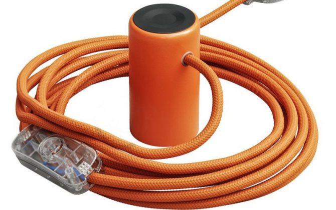 Magnetické svietidlo Magnetico® Plug pomarančová farba 2 670x420 - Magnetické svietidlo Magnetico®-Plug, pomarančová farba