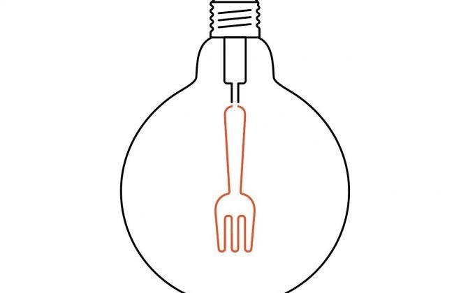 MASTERCHEF kuchynská žiarovka FORK Teplá biela 4W 130lm 1 670x420 - MASTERCHEF kuchynská žiarovka FORK, Teplá biela, 4W, 130lm