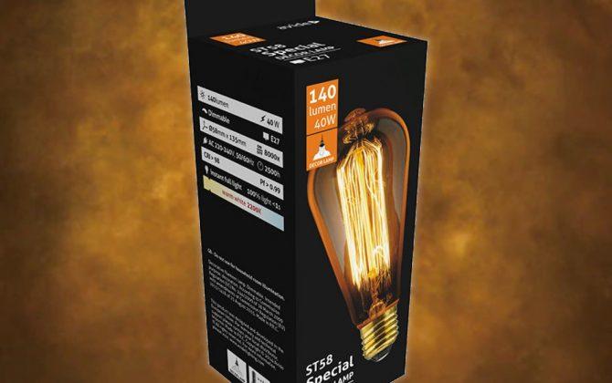 Vintage dekoračná žiarovka v retro štýle MINI TEARDROP E27 40W 140lm 1 670x420 - Vintage dekoračná žiarovka v retro štýle, MINI TEARDROP, E27, 40W, 140lm