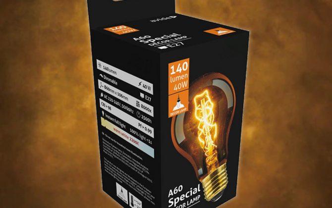 Vintage dekoračná žiarovka v retro štýle SPIRAL CLASSIC E27 40W 140lm 1 670x420 - Vintage dekoračná žiarovka v retro štýle, SPIRAL CLASSIC, E27, 40W, 140lm