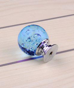 Úchyt-na-nábytok-Bubble-Ball-SKY-BLUE-30mm-2-1