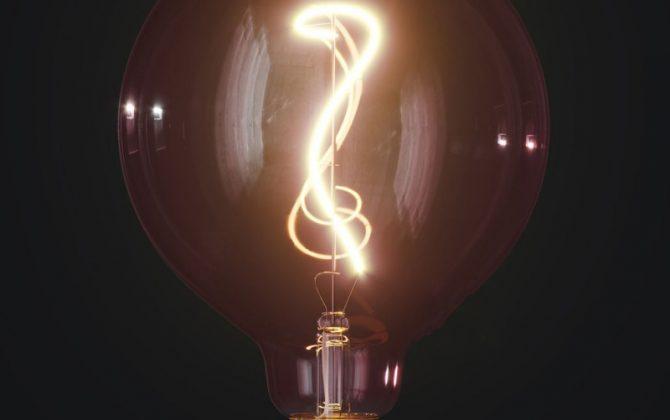 Farebná LED žiarovka BERRY RED SPHERE E27 4W 100lm Stmievateľná. 670x420 - Farebná LED žiarovka BERRY-RED SPHERE - E27, 4W, 100lm, Stmievateľná
