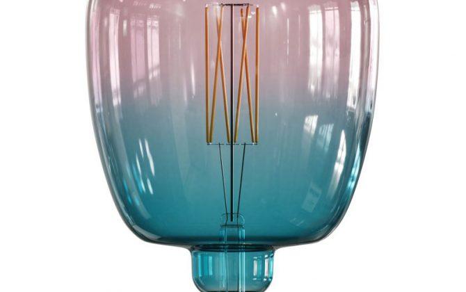 Farebná LED žiarovka DREAM BONA E27 4W 100lm Stmievateľná 670x420 - Farebná LED žiarovka DREAM BONA - E27, 4W, 100lm, Stmievateľná