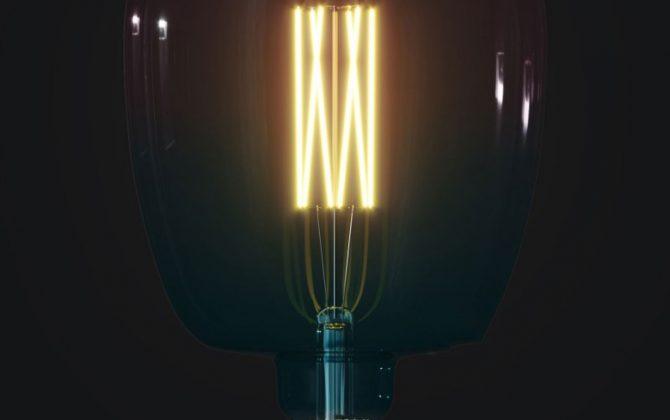 Farebná LED žiarovka DREAM BONA E27 4W 100lm Stmievateľná. 670x420 - Farebná LED žiarovka DREAM BONA - E27, 4W, 100lm, Stmievateľná