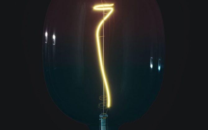 Farebná LED žiarovka DREAM EGG E27 4W 100lm Stmievateľná. 670x420 - Farebná LED žiarovka DREAM EGG - E27, 4W, 100lm, Stmievateľná