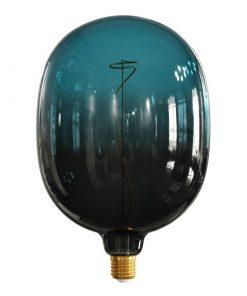 Farebná LED žiarovka DUSK EGG - E27, 4W, 100lm, Stmievateľná