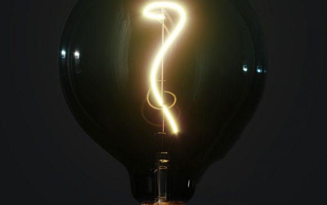 Farebná LED žiarovka DUSK SPHERE E27 4W 100lm Stmievateľná 670x420 - Farebná LED žiarovka DUSK SPHERE - E27, 4W, 100lm, Stmievateľná