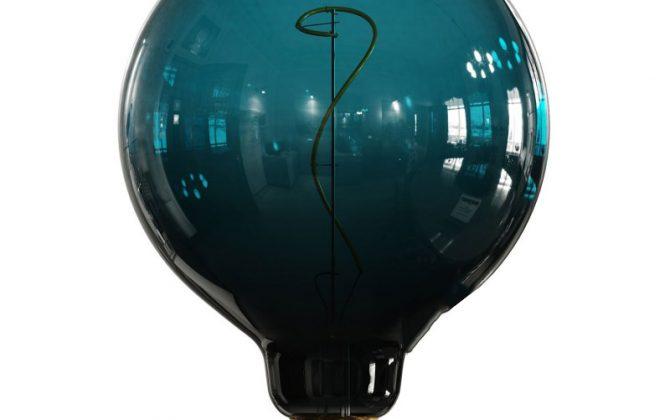 Farebná LED žiarovka DUSK SPHERE E27 4W 100lm Stmievateľná. 670x420 - Farebná LED žiarovka DUSK SPHERE - E27, 4W, 100lm, Stmievateľná