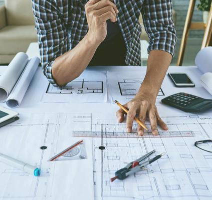 architekt, interierovy dizajner, dizajner