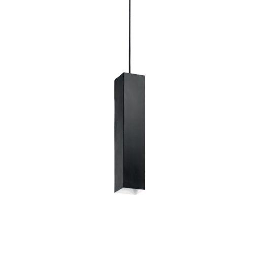 Moderné kuchynské závesné svietidlo SKY SP1 v čiernej farbe | Ideal Lux