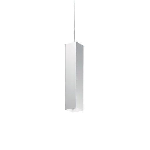 Moderné kuchynské závesné svietidlo SKY SP1 v chrómovej farbe | Ideal Lux