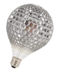 LED Žiarovka Pine Argent, E27, 5W, 2200K, 180lm, Stmievateľná | Bailey Lights