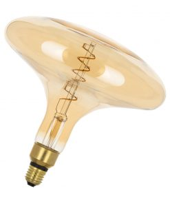 LED Žiarovka Pinot Gold, E27, 4W, 2200K, 180lm, Stmievateľná | Bailey Lights