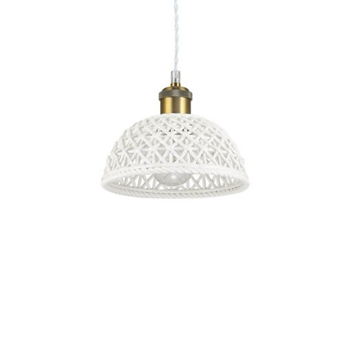 Závesné svietidlo LUGANO SP1 D20 | Ideal Lux