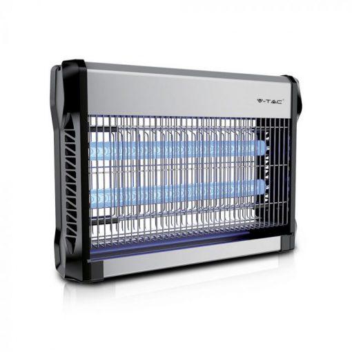 UV Lampa proti hmyzu 2 x 10W