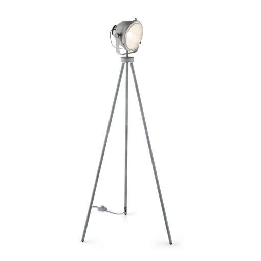 Stojacia lampa v retro štýle REFLECTOR PT1   Ideal Lux
