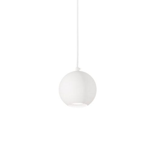 Závesné svietidlo v bielej farbe MR JACK SP1 SMALL | Ideal Lux
