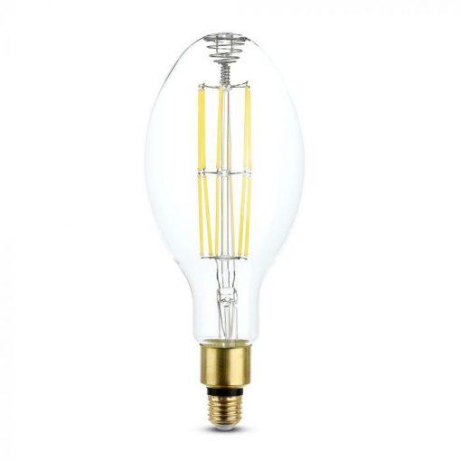 LED žiarovka s vysokou svietivosťou, E27, 24W, 4000lm