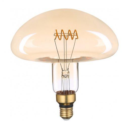 Filament LED žiarovka Millau, E27, 8W, 500lm, Stmievateľná, Teplá biela | Avide