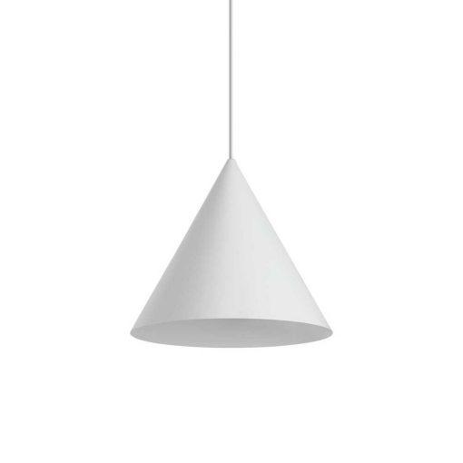 Svietidlo v modernom dizajne v bielej farbe CHILI-3 SP1 | Ideal Lux