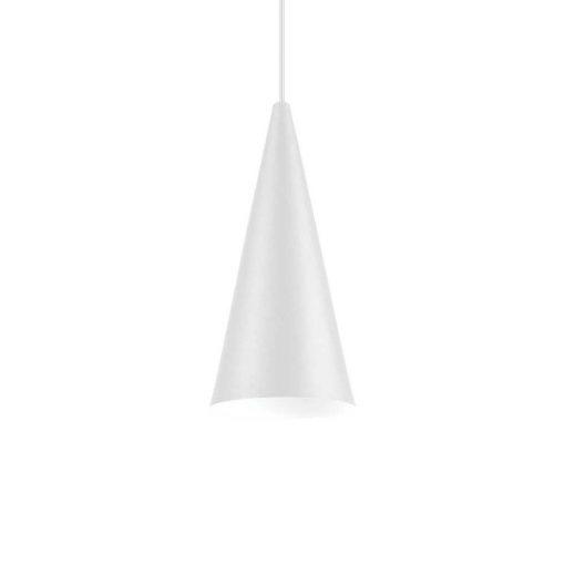 Svietidlo v modernom dizajne v bielej farbe CHILI-3 SP2 | Ideal Lux